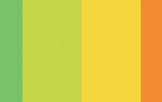 选择产品颜色的设计师指南
