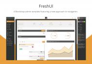FreshUI-引导程序管理模板