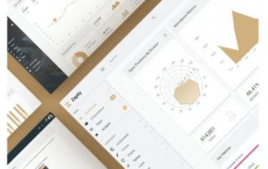 Zapily-响应式引导管理和强大的UI界面