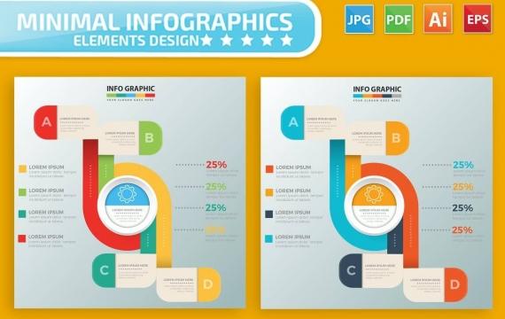 信息图表设计