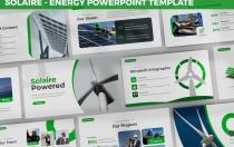 Solaire-能源PowerPoint模板