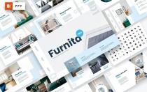 Furnita Pro-家具PowerPoint模板