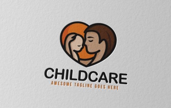 育儿徽标logo下载