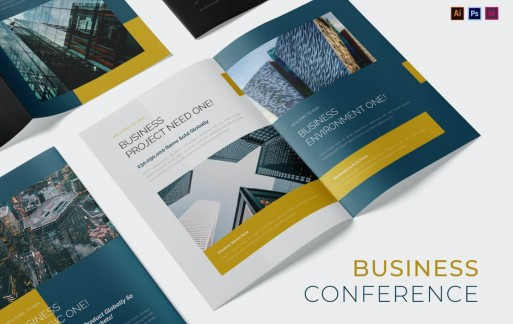 商务会议手册