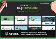 Optima-咨询市场营销网站HTML5前端模板