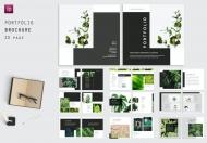 方形投资组合手册-杂志