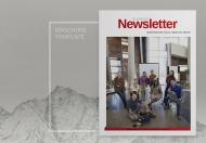 现代公司企业画册杂志设计模板