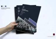 公司企业设计画册创意公司宣传商务