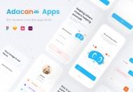 Adacana-聊天机器人应用程序 UI 套件