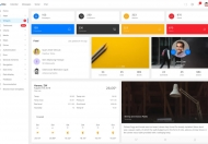 React Next.js 和 Ant Design 管理模板后台管理网站模板