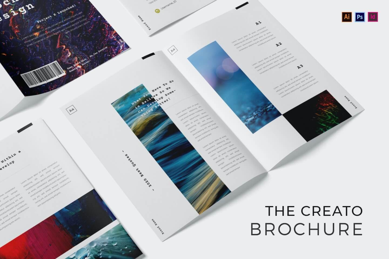 Creato设计手册